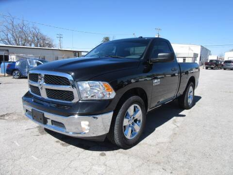 2019 RAM Ram Pickup 1500 Classic for sale at Grays Used Cars in Oklahoma City OK