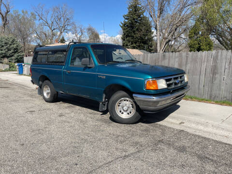 1994 Ford Ranger for sale at Ace Auto Sales in Boise ID