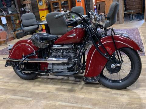1940 Indian 440 for sale at Pro Auto Sales and Service in Ortonville MN