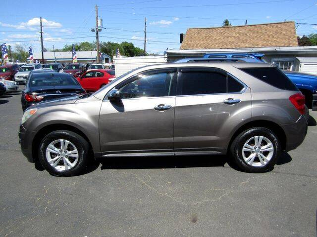 2011 Chevrolet Equinox for sale in Maple Shade, NJ