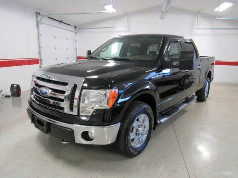 2009 Ford F-150 for sale at Superior Auto Sales in New Windsor NY