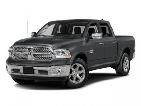 2016 RAM Ram Pickup 1500 for sale at Acadiana Automotive Group - Acadiana DCJRF Lafayette in Lafayette LA