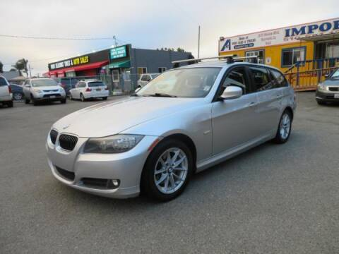 2010 BMW 3 Series for sale at Import Auto World in Hayward CA