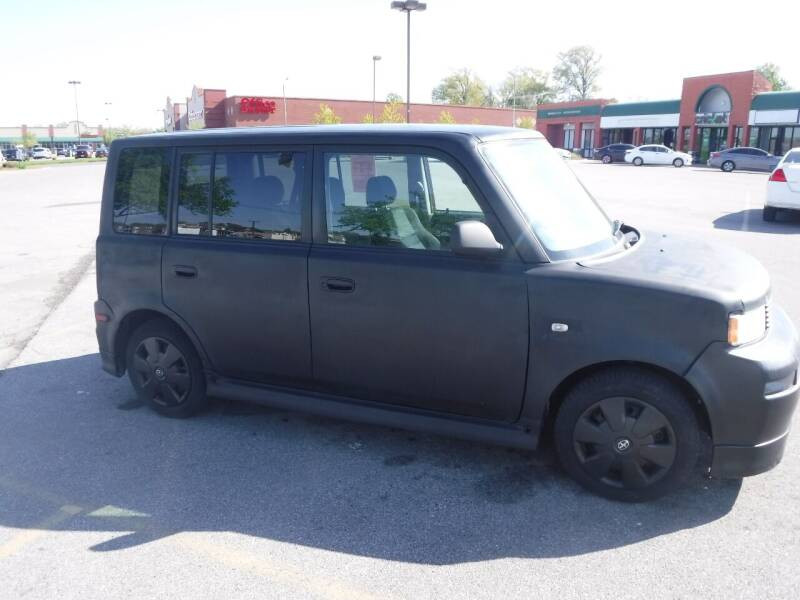 2006 Scion xB for sale at ALL Auto Sales Inc in Saint Louis MO