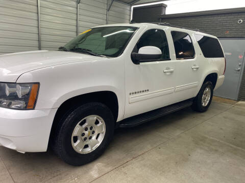 2013 Chevrolet Suburban for sale at Uptown Auto Sales in Charlotte NC