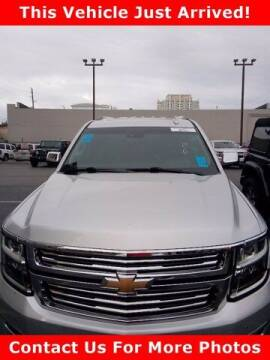2018 Chevrolet Tahoe for sale at BEAMAN TOYOTA in Nashville TN