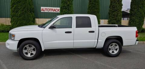2011 RAM Dakota for sale at AUTOTRACK INC in Mount Vernon WA