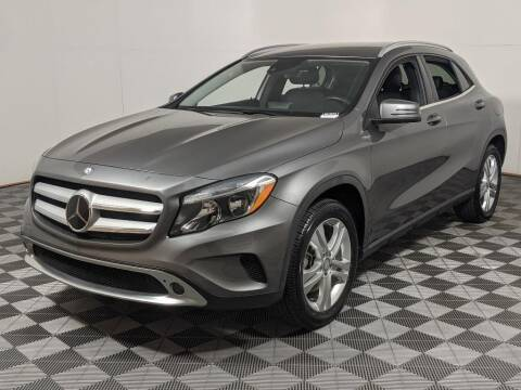 2015 Mercedes-Benz GLA for sale at CU Carfinders in Norcross GA
