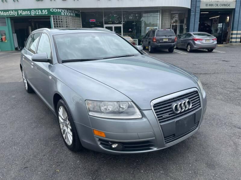2007 Audi A6 for sale at MFT Auction in Lodi NJ