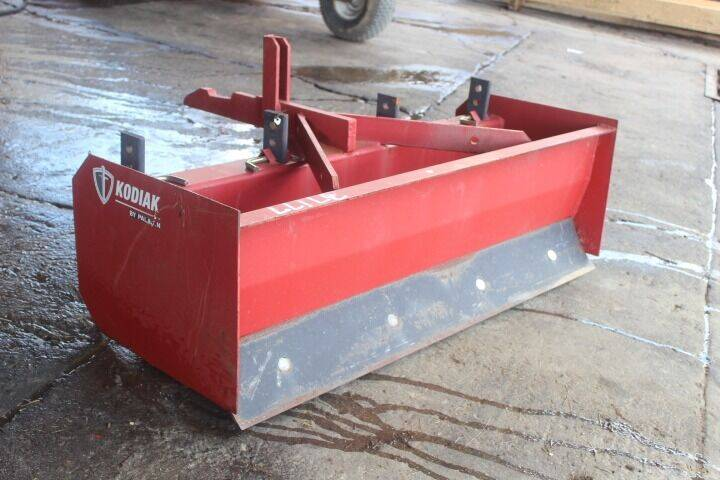 2020 Kodiak Box Blade for sale at Vehicle Network - Joe's Tractor Sales in Thomasville NC