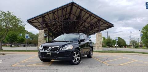 2013 Volvo XC60 for sale at D&C Motor Company LLC in Merriam KS