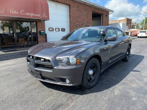 2013 Dodge Charger for sale at Veto Enterprises, Inc. in Sycamore IL
