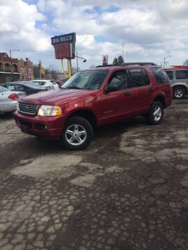 2005 Ford Explorer for sale at Big Bills in Milwaukee WI