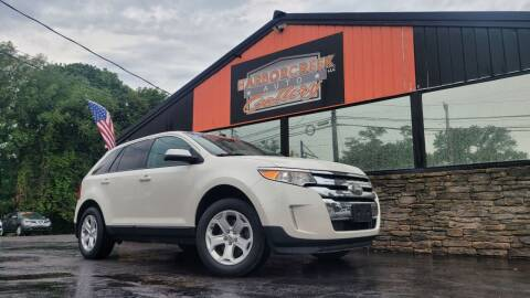 2013 Ford Edge for sale at Harborcreek Auto Gallery in Harborcreek PA