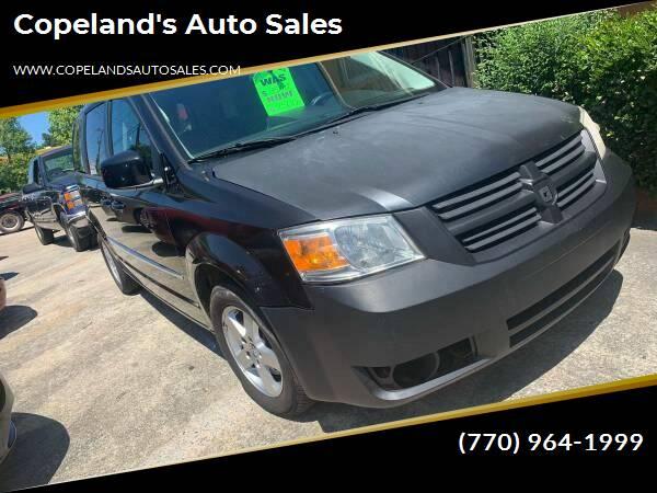 2010 Dodge Grand Caravan for sale at Copeland's Auto Sales in Union City GA