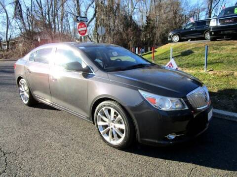 2012 Buick LaCrosse for sale at American Auto Group Now in Maple Shade NJ
