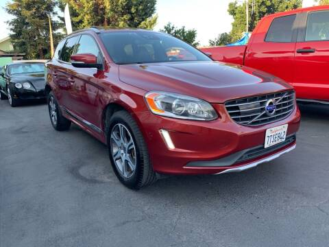 2015 Volvo XC60 for sale at Ronnie Motors LLC in San Jose CA