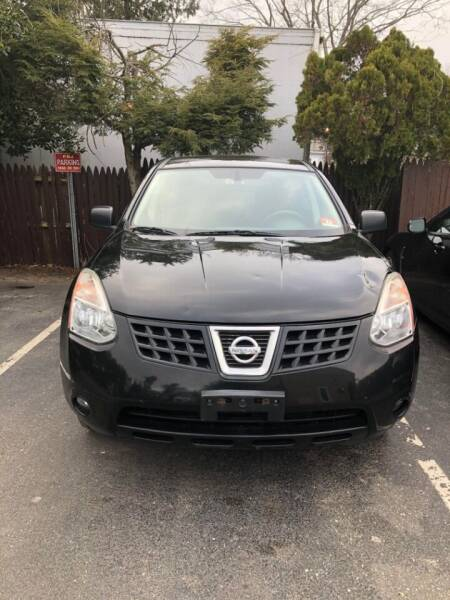 2013 Nissan Rogue for sale at Central Jersey Auto Trading in Jackson NJ