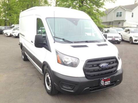 2020 Ford Transit Cargo for sale at EMG AUTO SALES in Avenel NJ