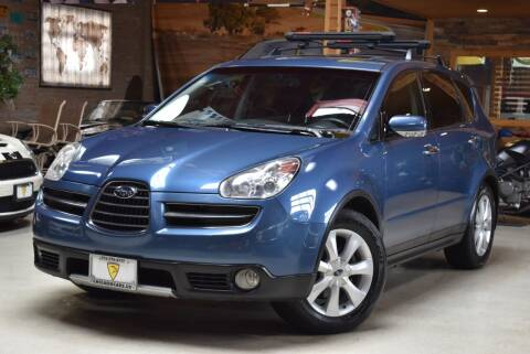 2007 Subaru B9 Tribeca for sale at Chicago Cars US in Summit IL