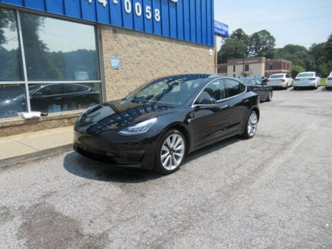 2019 Tesla Model 3 for sale at Southern Auto Solutions - 1st Choice Autos in Marietta GA