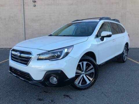 2019 Subaru Outback for sale at Summit Auto in Aurora CO