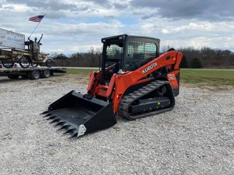 2021 Kubota SVL75-2S Skid Steer for sale at Ken's Auto Sales & Repairs in New Bloomfield MO