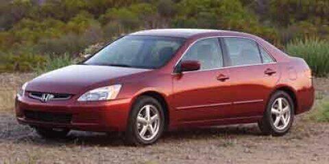 2003 Honda Accord for sale at HILAND TOYOTA in Moline IL