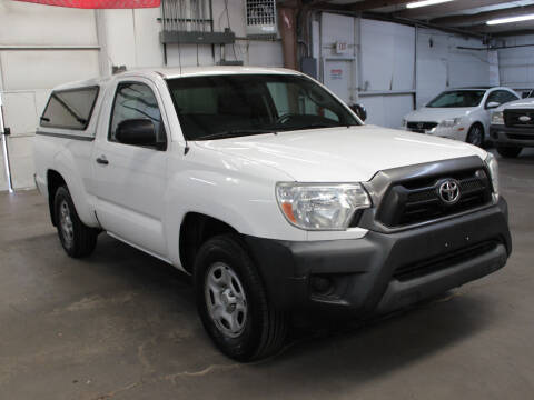 2014 Toyota Tacoma for sale at FUN 2 DRIVE LLC in Albuquerque NM