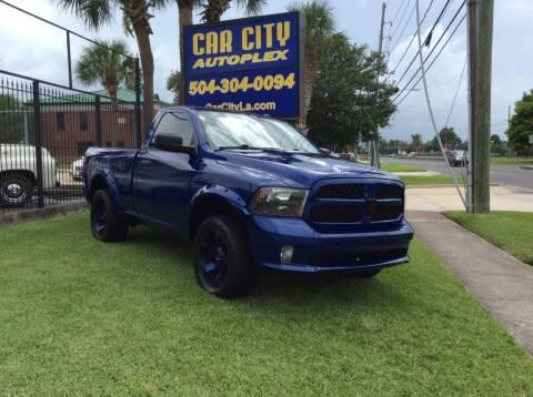 2014 RAM Ram Pickup 1500 for sale at Car City Autoplex in Metairie LA