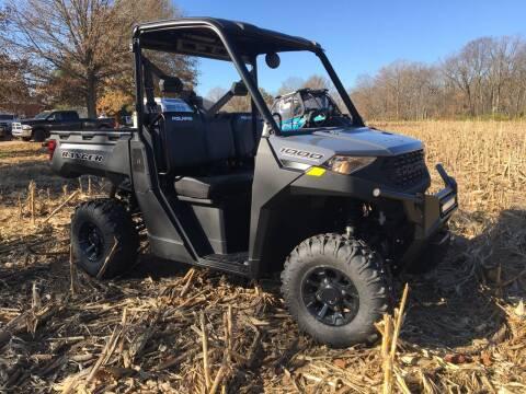 2021 Polaris Ranger for sale at Savannah Motors in Cahokia IL