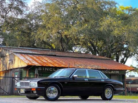 1994 Jaguar XJ-Series for sale at OVE Car Trader Corp in Tampa FL