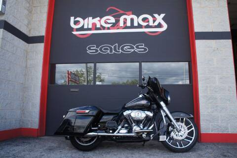 2008 Harley-Davidson SOLD!!!! for sale at BIKEMAX, LLC in Palos Hills IL