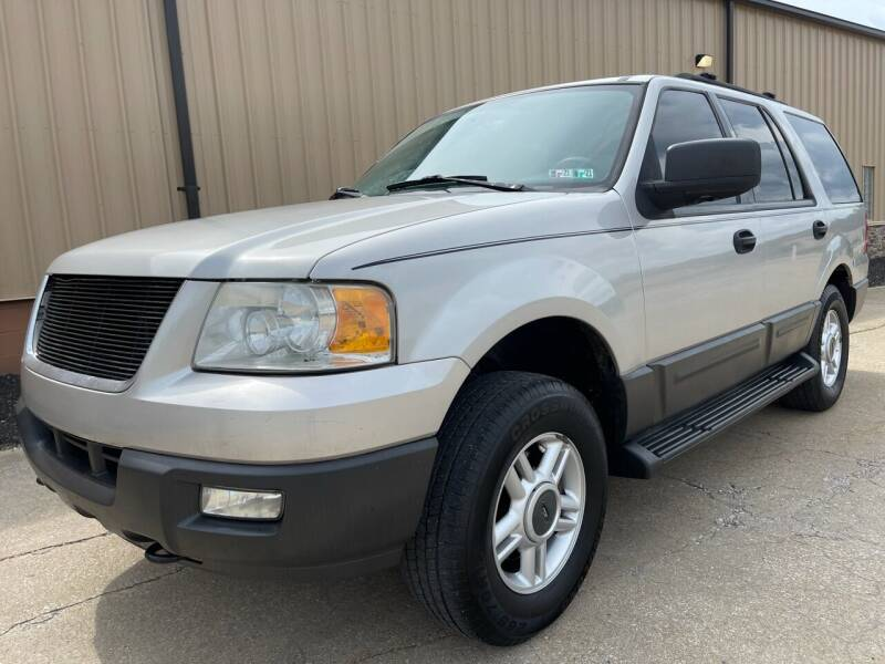 2006 Ford Expedition for sale at Prime Auto Sales in Uniontown OH