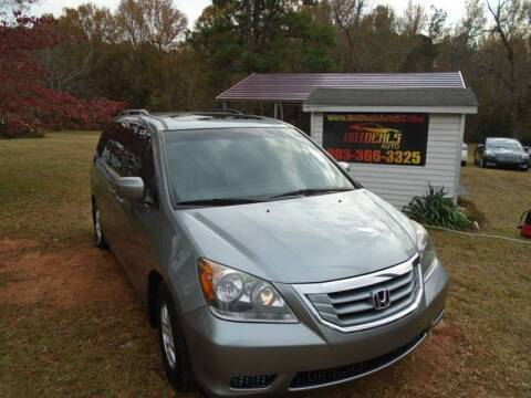2010 Honda Odyssey for sale at Hot Deals Auto LLC in Rock Hill SC