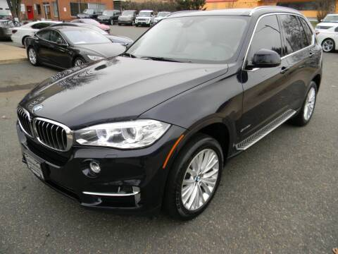 2016 BMW X5 for sale at Platinum Motorcars in Warrenton VA