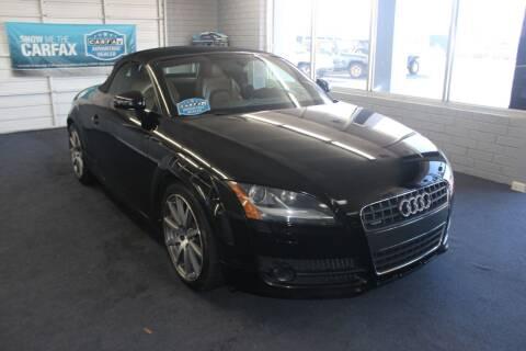 2010 Audi TT for sale at Drive Auto Sales in Matthews NC