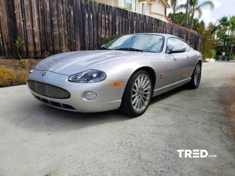 2005 Jaguar XKR for sale in San Diego, CA