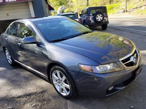 2005 Acura TSX for sale at Bloomingdale Auto Group in Bloomingdale NJ