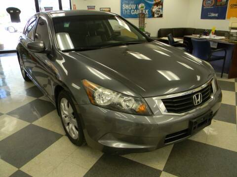 2008 Honda Accord for sale at Lindenwood Auto Center in St.Louis MO