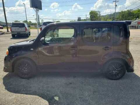 2009 Nissan cube for sale at Knoxville Wholesale in Knoxville TN