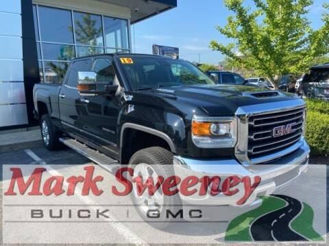 2019 GMC Sierra 2500HD for sale at Mark Sweeney Buick GMC in Cincinnati OH