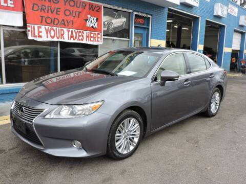 2013 Lexus ES 350 for sale at Drive Auto Sales & Service, LLC. in North Charleston SC