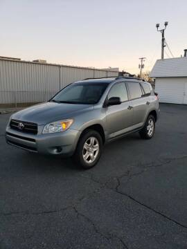2008 Toyota RAV4 for sale at iDrive in New Bedford MA