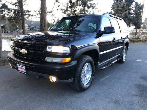 2005 Chevrolet Suburban for sale at Local Motors in Bend OR