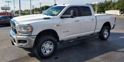 2019 RAM Ram Pickup 2500 for sale at Adams Auto Group Inc. in Charlotte NC