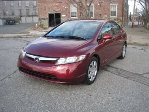 2009 Honda Civic for sale at EBN Auto Sales in Lowell MA