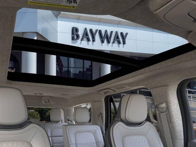 2020 Lincoln Navigator 4x4 Black Label 4dr SUV - Houston TX