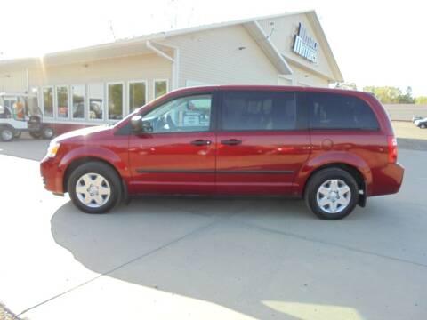 2008 Dodge Grand Caravan for sale at Milaca Motors in Milaca MN