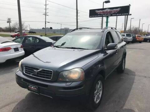 2007 Volvo XC90 for sale at Washington Auto Group in Waukegan IL
